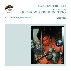Fabrizio Bosso, Riccardo Arrighini trio 歌手頭像