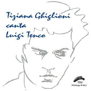 Tiziana Ghiglioni 歌手頭像