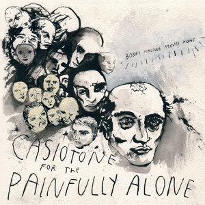 Casiotone For The Painfully Alone 歌手頭像