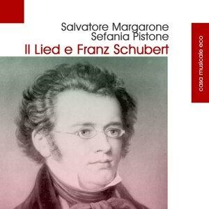Stefania Pistone, Salvatore Margarone 歌手頭像