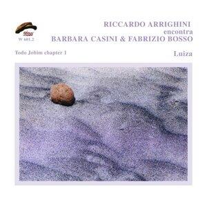 Fabrizio Bosso, Riccardo Arrighini, Barbara Casini 歌手頭像