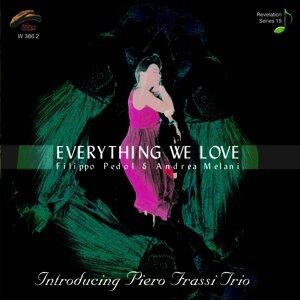 Piero Frassi Trio 歌手頭像