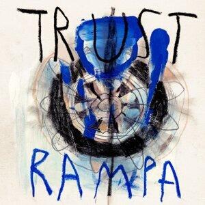 Rampa 歌手頭像