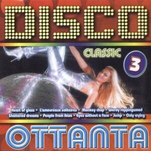 Disco Classic Ottanta 3 歌手頭像
