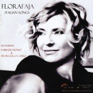 Fabrizio Bosso, Flora Faja, Francesco Cafiso 歌手頭像