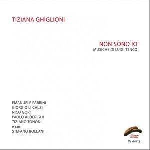 Tiziana Ghiglioni, Stefano Bollani 歌手頭像