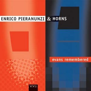 Enrico Pieranunzi and Horns 歌手頭像