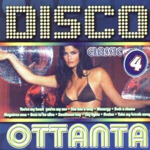 Disco Classics Ottanta 4 歌手頭像