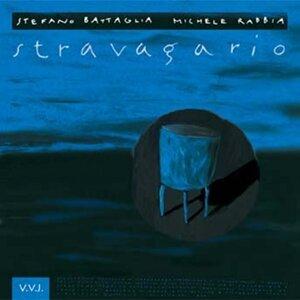 Stefano Battaglia, Michele Rabbia 歌手頭像