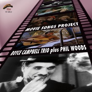 Phil Woods, Royce Campbell 歌手頭像