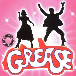 Grease (Cover Version) 歌手頭像