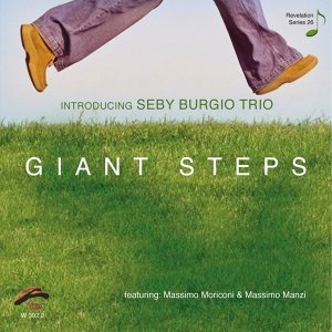 Seby Burgio Trio