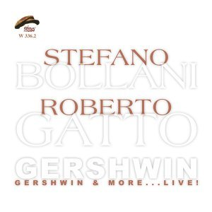 Stefano Bollani, Roberto Gatto 歌手頭像