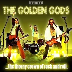 The Golden Gods