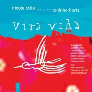 Nicola Stilo 歌手頭像