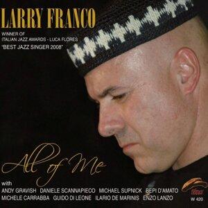 Larry Franco Octet 歌手頭像