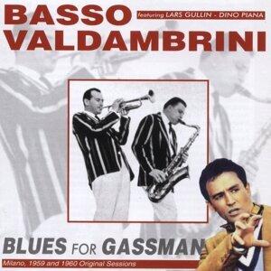 Gianni Basso, Oscar Valdambrini 歌手頭像
