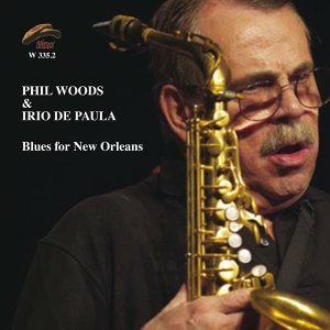 Phil Woods, Irio De Paula 歌手頭像