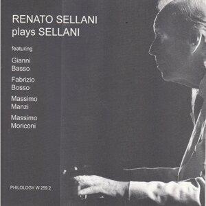 Renato Sellani 歌手頭像