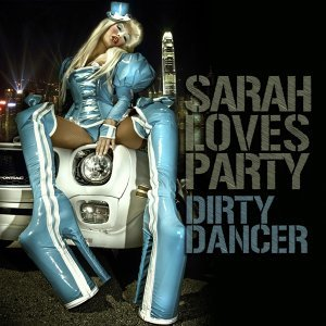 Sarah Loves Party