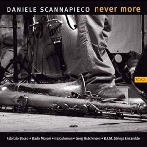 Daniele Scannapieco 歌手頭像