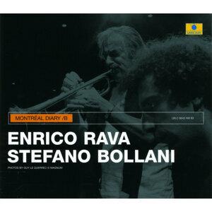 Enrico Rava, Stefano Bollani 歌手頭像