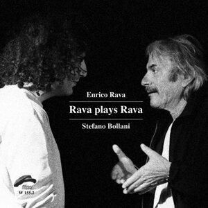 Enrico Rava, Stefano Bollani