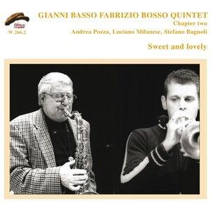Fabrizio Bosso, Gianni Basso Quintet 歌手頭像