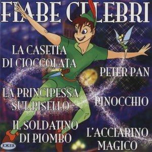 Fiabe Celebri 歌手頭像