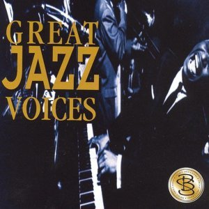 Great Jazz Voices 歌手頭像