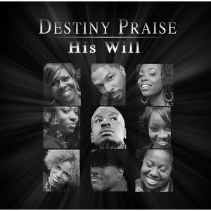 Destiny Praise 歌手頭像