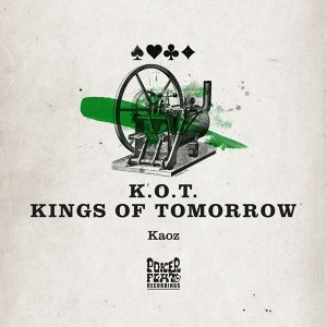 Kings Of Tomorrow 歌手頭像