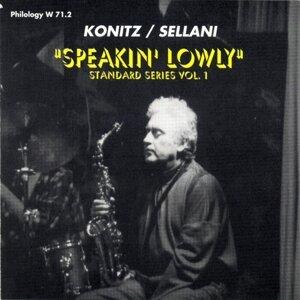 Lee Konitz, Renato Sellani 歌手頭像