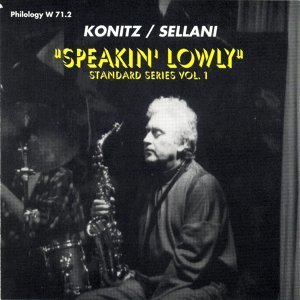 Lee Konitz, Renato Sellani