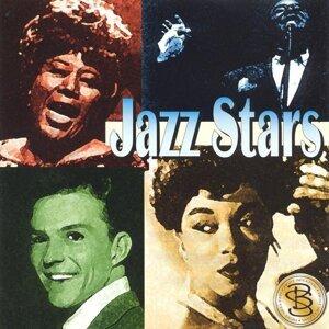 Jazz Stars 歌手頭像