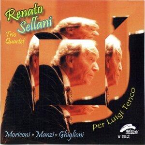 Renato Sellani Trio, Renato Sellani Quartet 歌手頭像