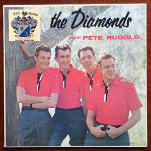 The Diamonds 歌手頭像