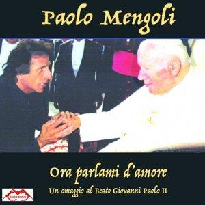 Paolo Mengoli 歌手頭像