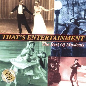 That's Entertaiment The Best Of Musical 歌手頭像
