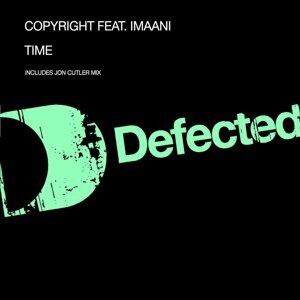 Copyright Feat Imaani