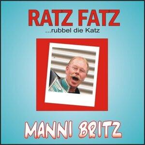 Manni Britz 歌手頭像