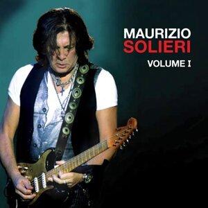 Maurizio Solieri 歌手頭像
