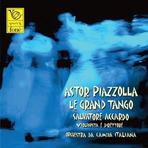 Salvatore Accardo, Orchestra da Camera Italiana 歌手頭像