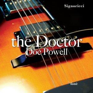 Doc Powel 歌手頭像