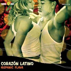 Corazòn Latino 歌手頭像