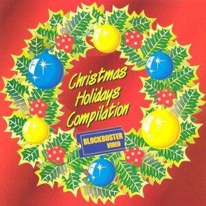Christmas Holidays Compilation 歌手頭像