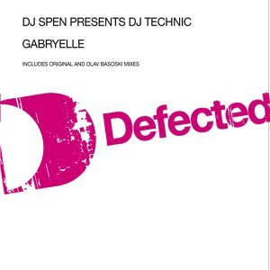DJ Spen Presents DJ Technic
