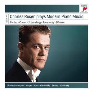 Charles Rosen 歌手頭像