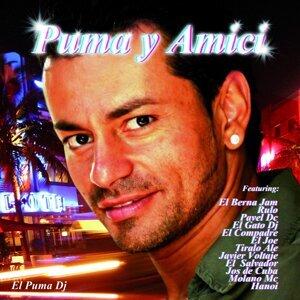 El puma Dj 歌手頭像
