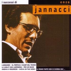 Enzo Jannacci 歌手頭像